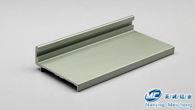 铝型材开模定制-L型铝型材.
