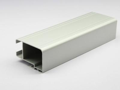 铝型材开模定制-机械线槽导轨