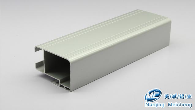 铝型材开模定制-机械线槽导轨.