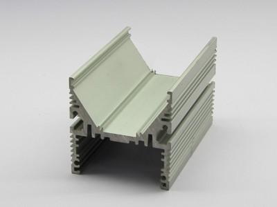 铝型材开模定制-H型导轨