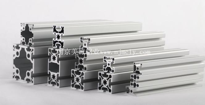 铝型材产品——南京美诚铝业