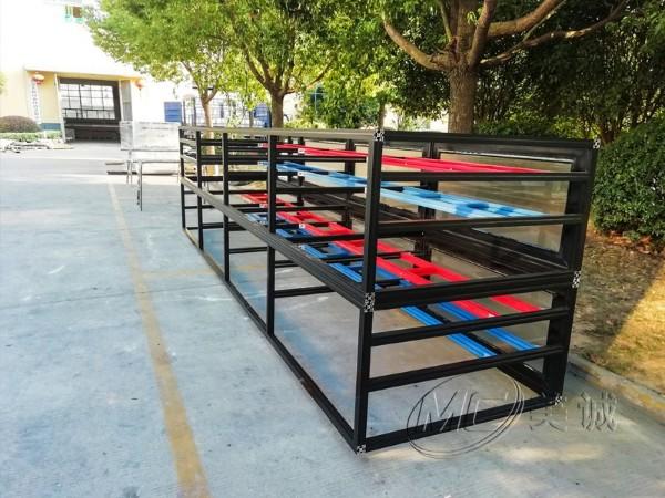 铝型材机房走线架(3)