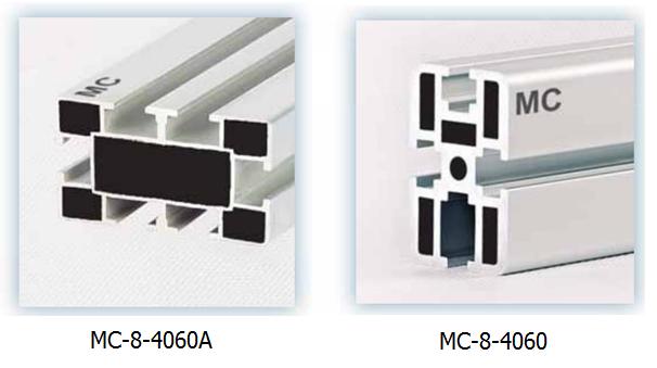 4060铝型材系列