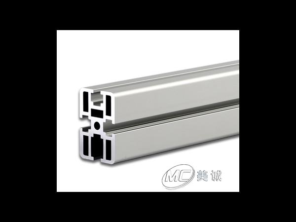 铝型材多少钱一吨?看定制与常规的区别
