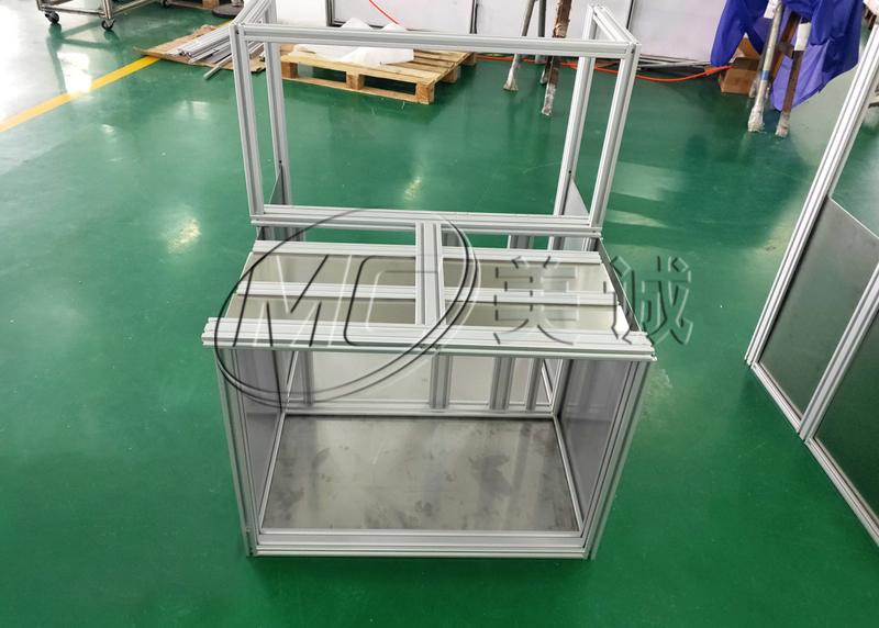 4040铝型材框架