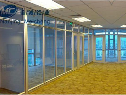口碑来自客户  合作源于真诚---南京美诚铝业