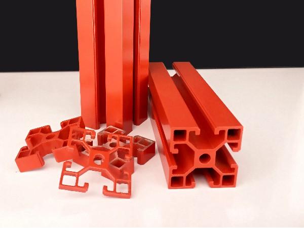 铝型材框架发货三要素是什么呢?