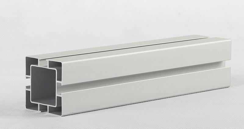 工业铝型材的前身是什么?