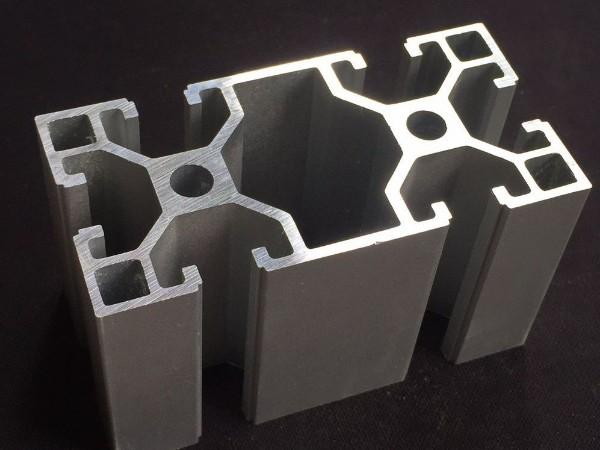 几款热门的40系列欧标铝型材介绍