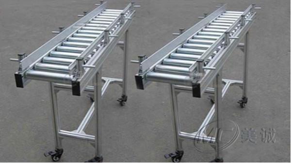 铝型材手推车框架