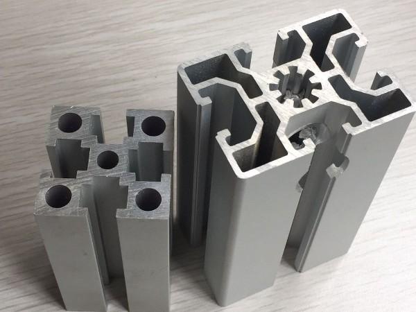 工业铝型材在航天航空事业中的应用与开发