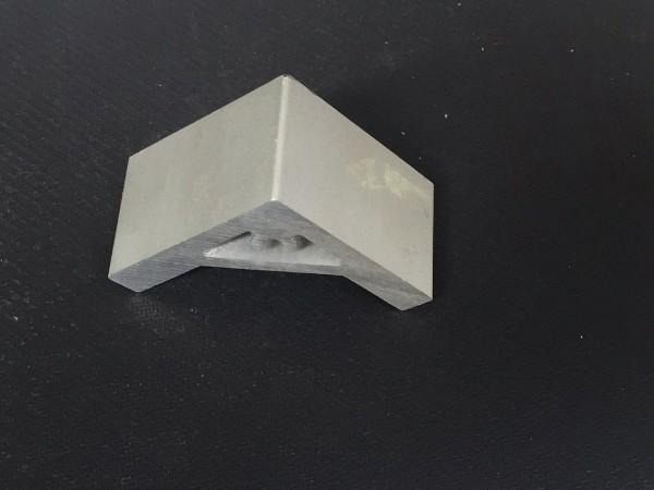 铝型材角支架的用途和材料型号介绍