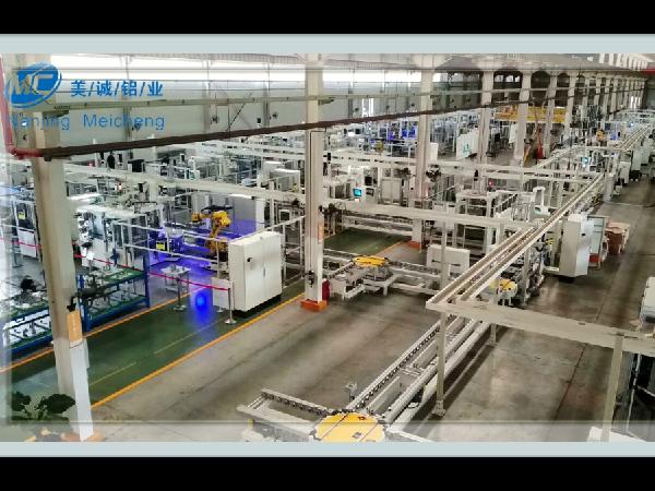 年前工业铝型材是否要备货?