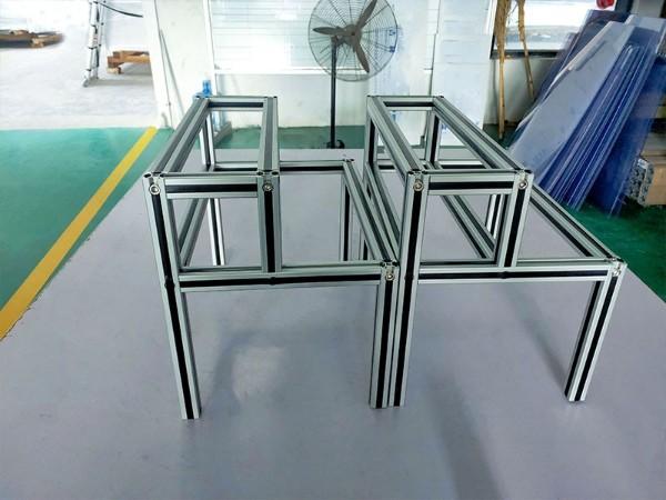 铝型材加工技术