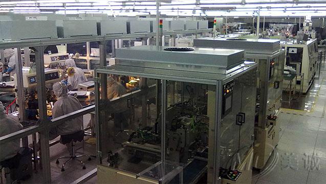 电气工作台MC001.