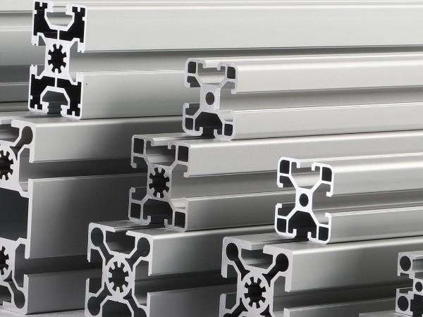 常规工业铝型材