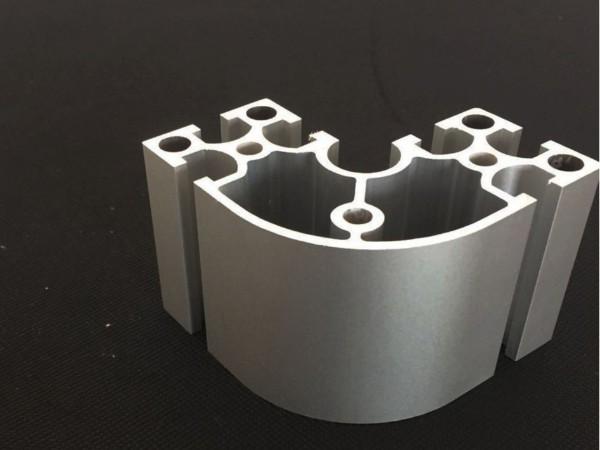 开模铝型材