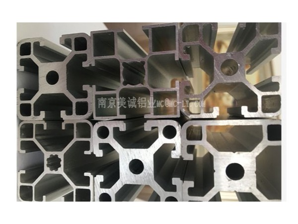 为什么4040铝型材在工业铝型材大家庭中占据重要地位?