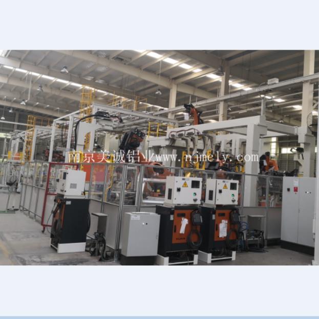 工业铝型材围栏——中国造中国人的骄傲