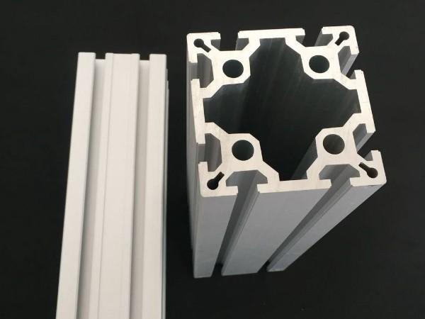 铝型材的发展史历程