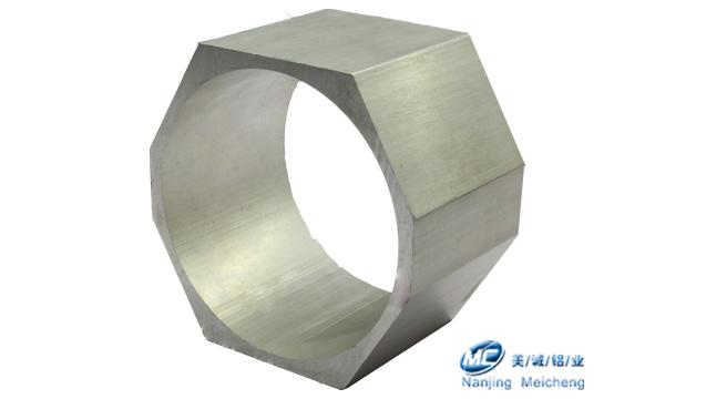 铝型材开模定制-8边型铝型材.