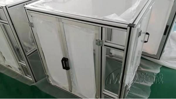 工业铝型材设备框架