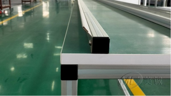 传送线铝型材工作台(4)