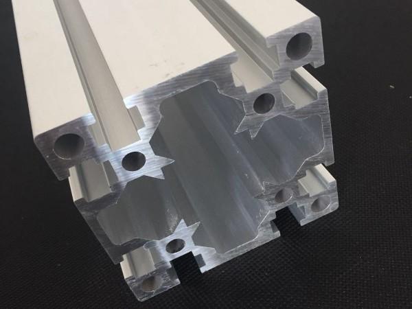 工业铝型材使用寿命