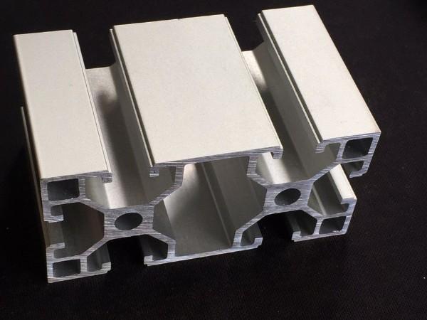 美诚4080工业铝型材米重承载用途等介绍