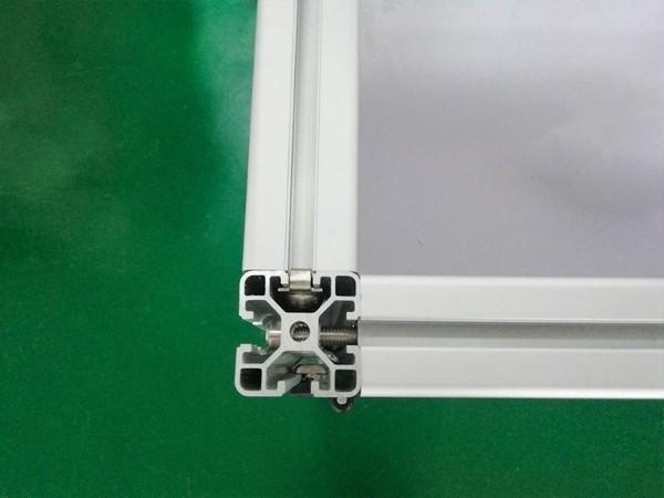 4040铝型材DIY小架子