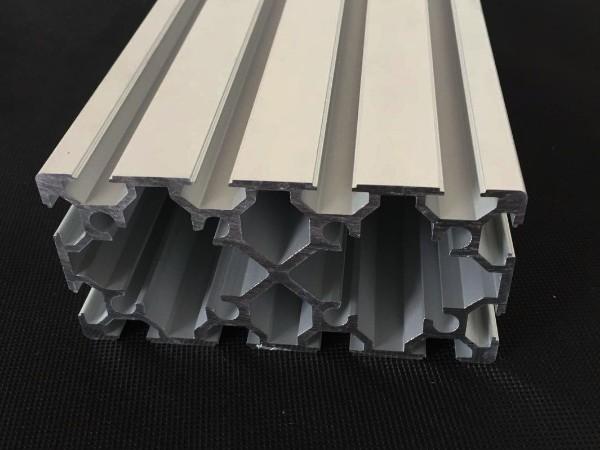 铝型材价格竞争激烈,型材厂家何去何从?