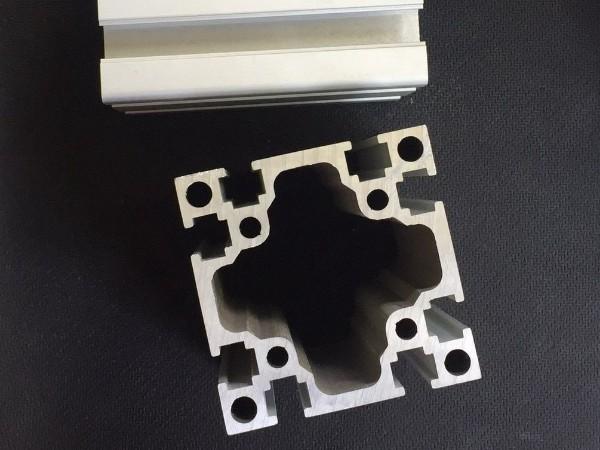 如何计算工业铝型材价格?