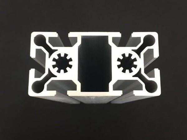 答疑5050工业铝型材的三款不同型号