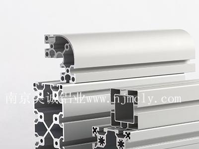 影响工业铝型材产品价格的因素有哪些 ?