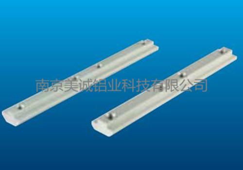 槽条连接件_铝型材配件
