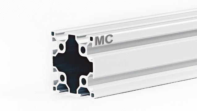 工业铝型材8080.