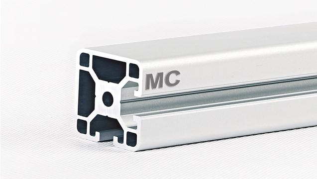 工业铝型材4040E.