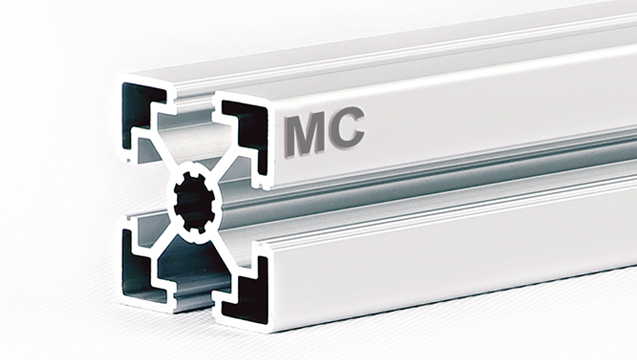 工业铝型材4545L.