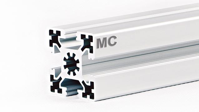 工业铝型材4545W.