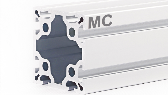 工业铝型材100100.