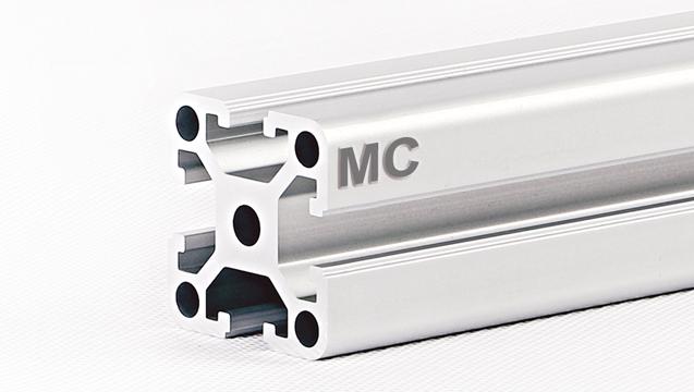 工业铝型材4040D.
