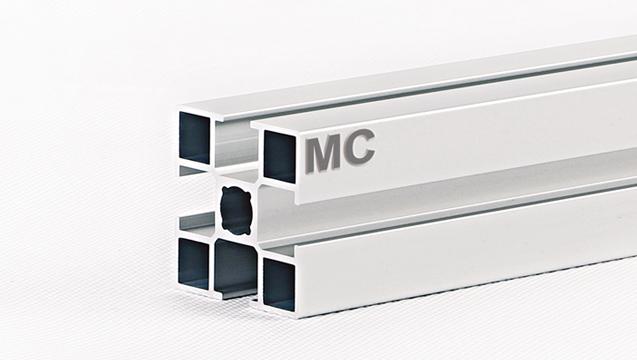工业铝型材4040A.