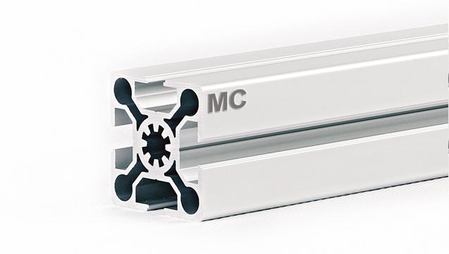 工业铝型材5050C.
