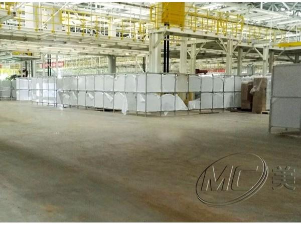 工业铝型材定做护栏
