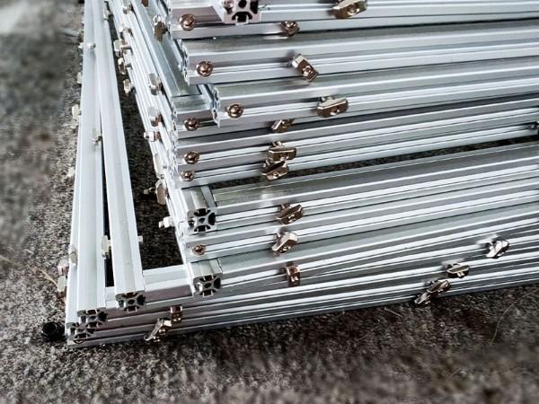 4040铝型材用T型螺母