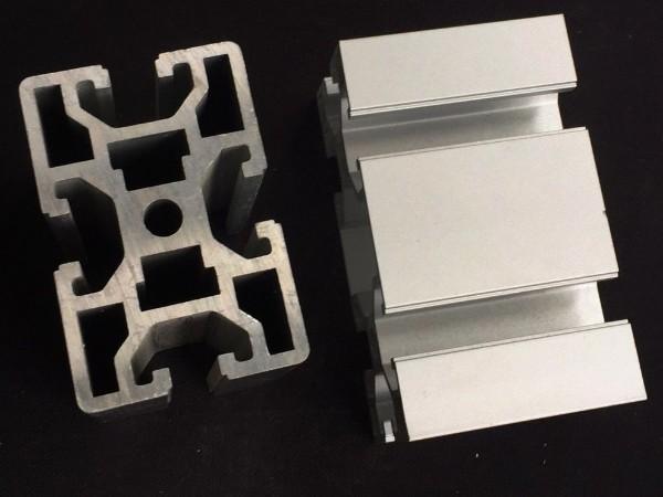 铝型材在铁道车辆上的开发前景