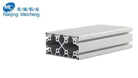 工业流水线铝型材80160