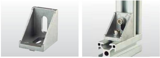 3030铝型材角件