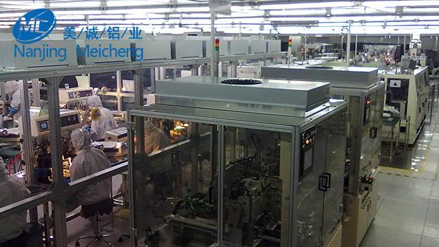 电气工作台MC001