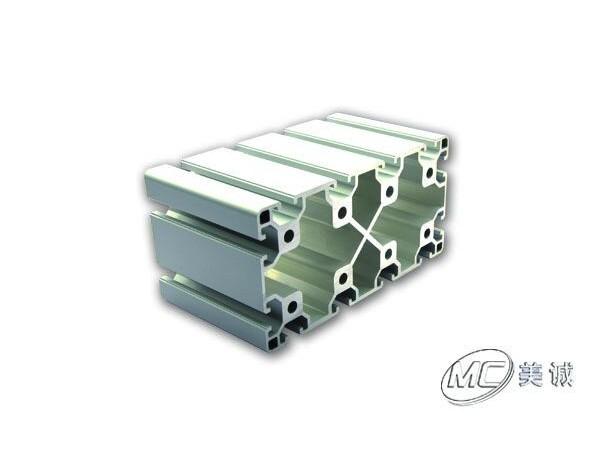 80160工业铝型材
